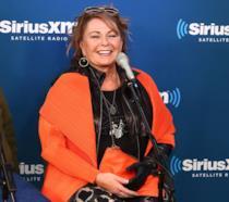 Roseanne Barr, la protagonista di Pappa e Ciccia