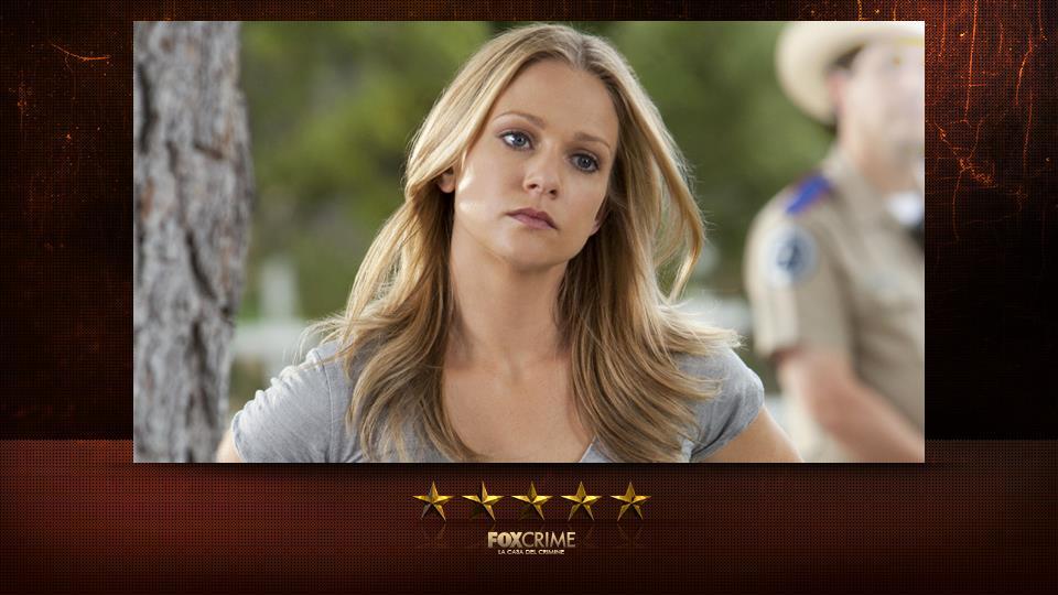 Jennifer Jereau (Criminal Minds)