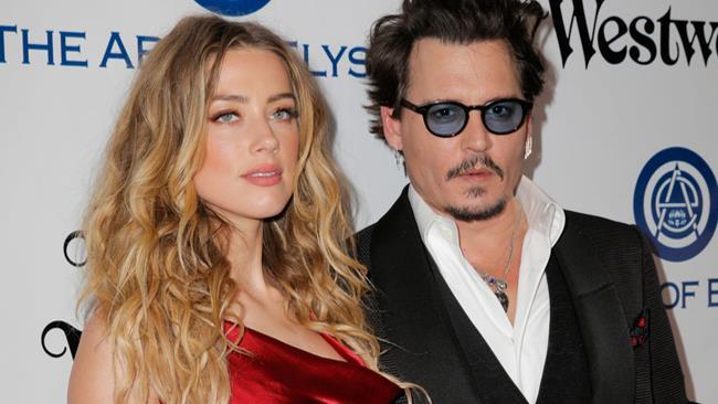 Winona Ryder In Difesa Di Johnny Depp