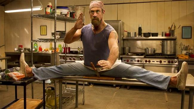 Chris Meloni in Wet Hot American Summer