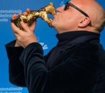 l'Orso d'Oro della Berlinale a Gianfranco Rosi per Fuocoammare