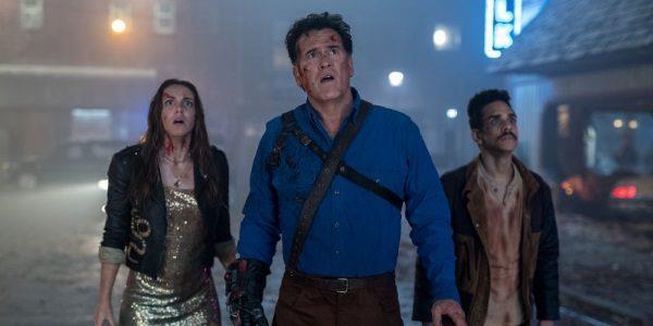 Sam Raimi e Bruce Campbell lavoreranno di nuovo insieme su Evil Dead, ma solo come produttori