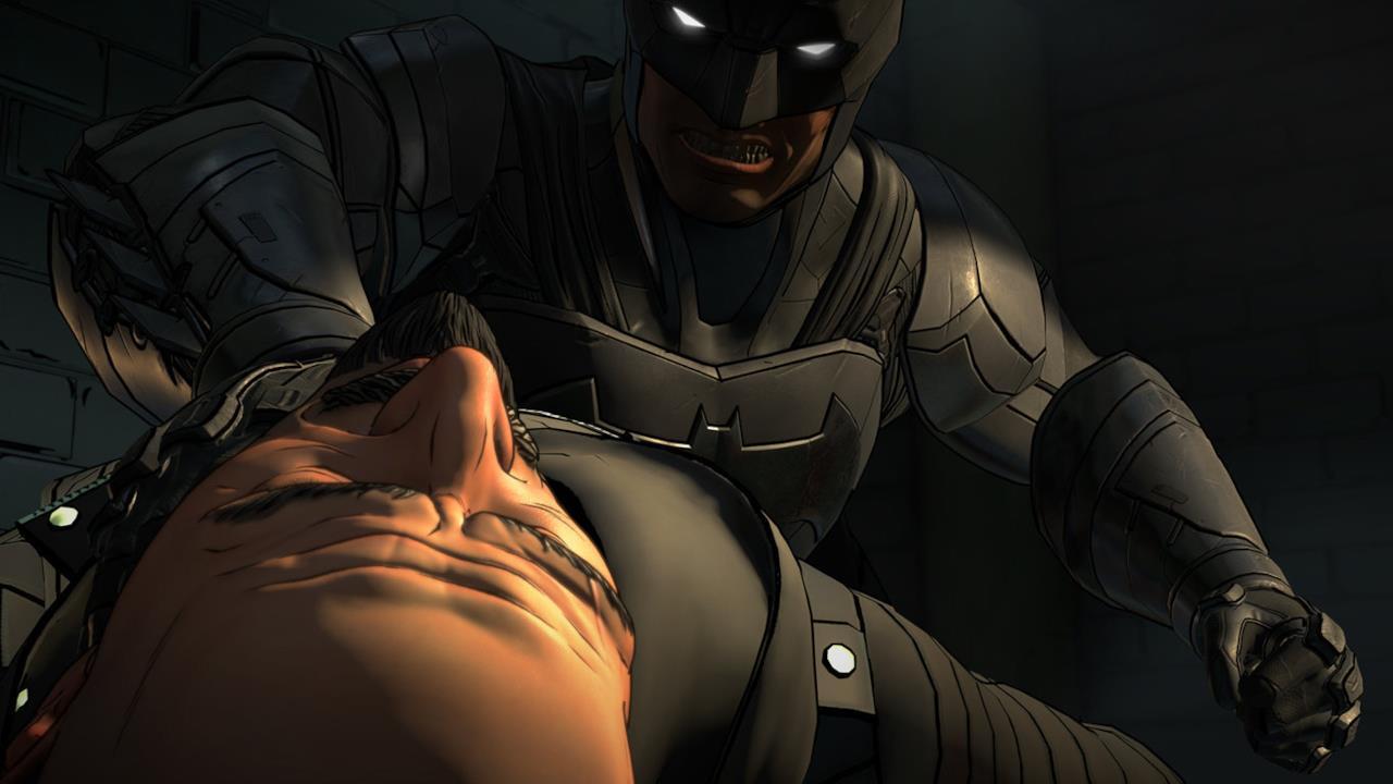 Batman: The Enemy Within in uscita ad agosto