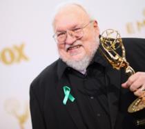 George R.R. Martin premiato agli Emmy