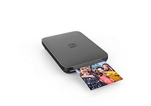 Immagine stampa della stampante portatile Lifeprint