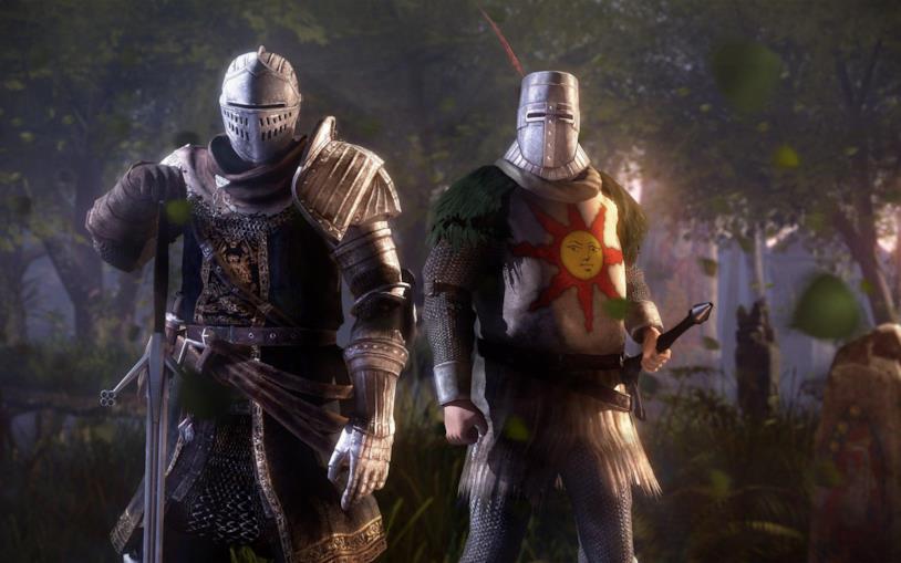 Dark Souls Remastered è disponibile nei negozi di tutto il mondo
