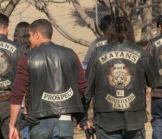I Mayans MC, protagonisti dello spin-off