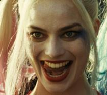 Harley Quinn interpretata da Margot Robbie