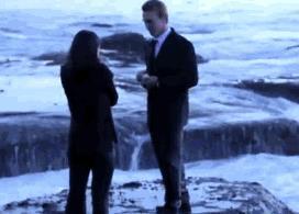 Non sempre la proposta di matrimonio va a finire bene