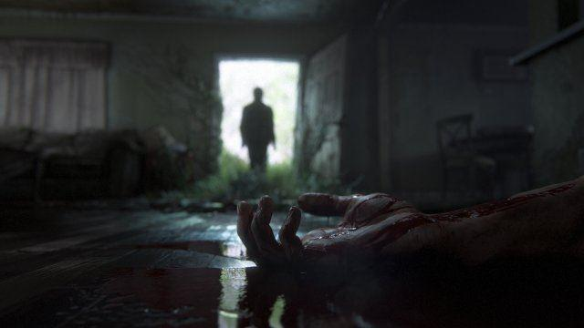 Joel entra in scena nel trailer di The Last of Us 2