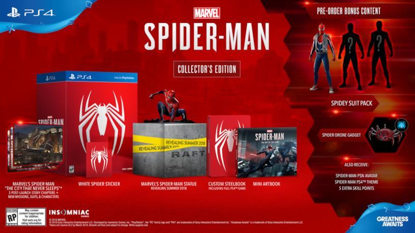 Spider-Man in uscita il 7 settembre