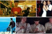Colonne sonore: collage di film