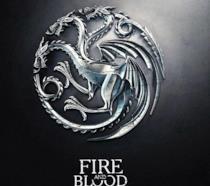 Stemma della casata dei Targaryen