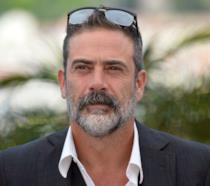 Jeffrey Dean Morgan, attore interprete di Negan in The Walking Dead