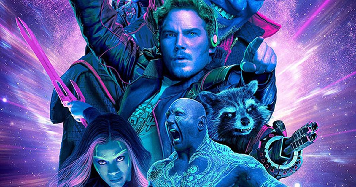 Guardiani della Galassia 3 è nel limbo, ma forse userà il copione di James Gunn