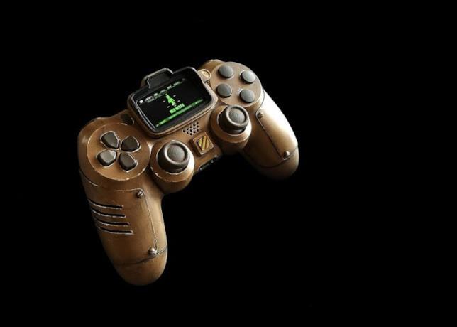 Il DualShock di Fallout