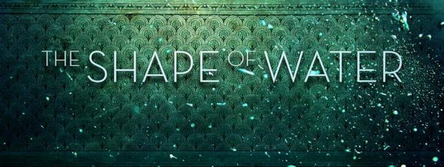 L'inebriante nuovo titolo di Guillermo del Toro, The Shape of Water