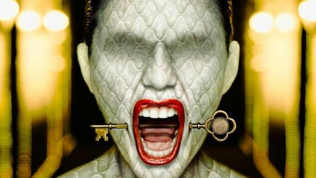 American Horror Story Hotel è uno dei titoli del mese