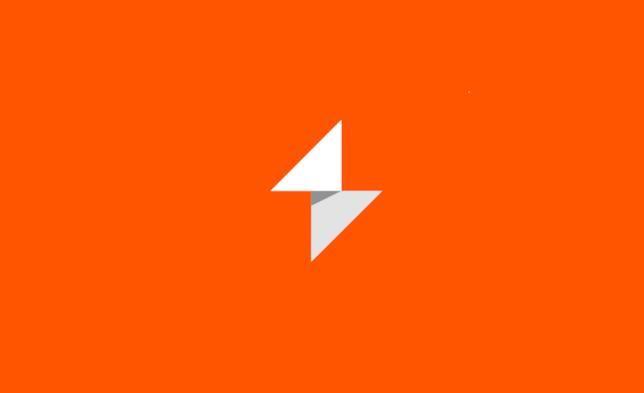 La versione moderna del logo di Winamp