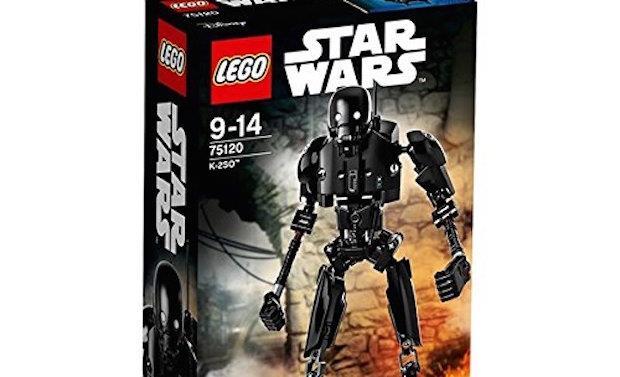 Set LEGO K-2SO