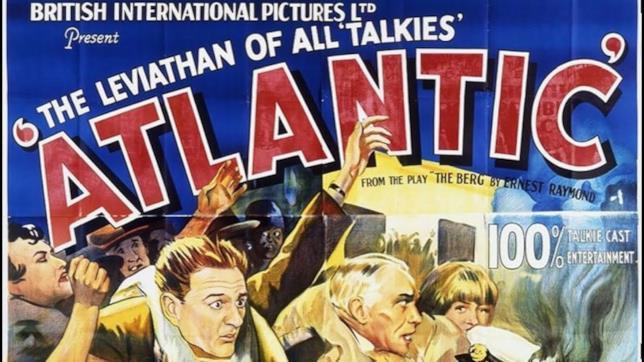 Il film Atlantic è ispirato alla tragedia del Titanic