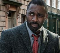 Idris Elba nel ruolo di John Luther