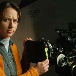 Arianna, l'assistente alla regia