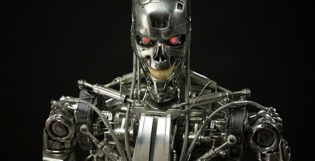 Il Terminator Endoskeleto di Genisys