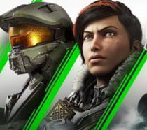 Xbox Game Pass Ultimate di Microsoft