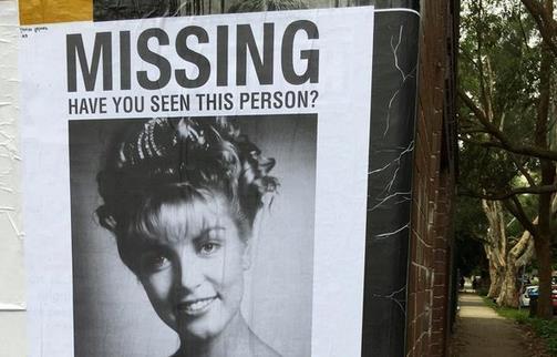 Twin Peaks: la campagna pubblicitaria che ha sconvolto l'Australia
