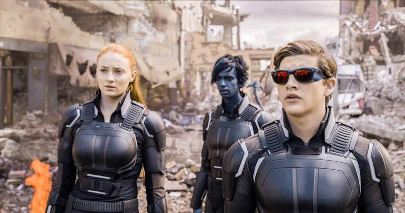 Le giovani controparti degli X-Men