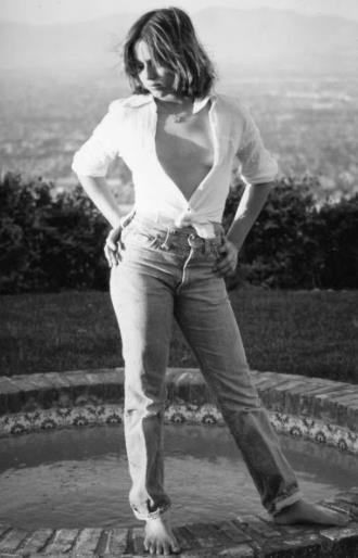 Samantha Geimer in una foto del 1977