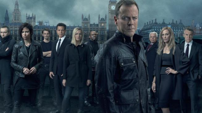 il cast di 24: live another day