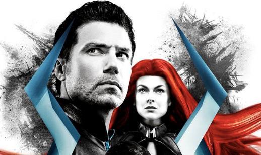 Marvel's Inhumans: poster ufficiale e data della première
