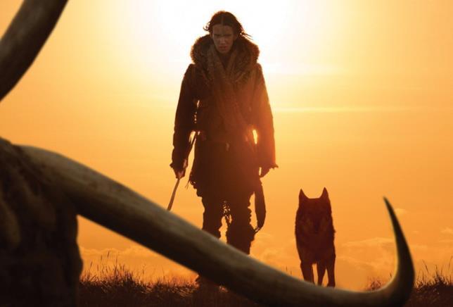 Alpha: Forte come la vita, un'immagine dal trailer