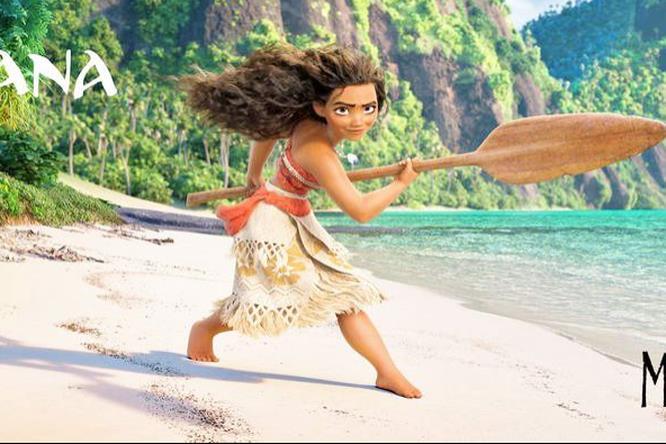 Vaiana sarà la protagonista di Oceania