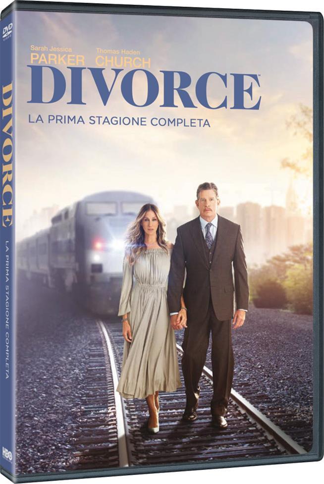Divorce in DVD