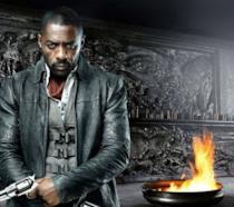 Idris Elba protagonista de La Torre Nera