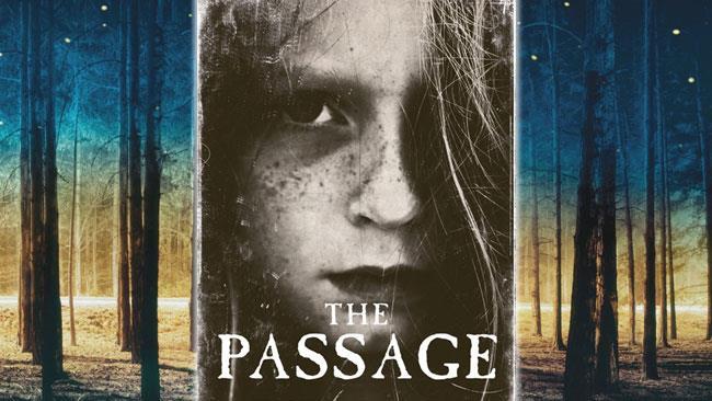 La copertina del libro Il Passaggio