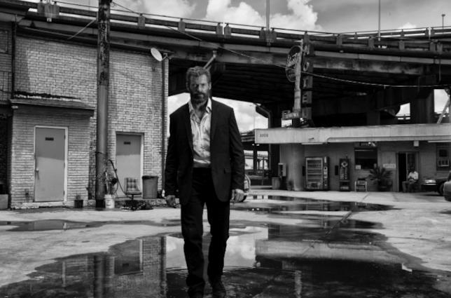 Hugh Jackman impersona Wolverine per un'ultima volta