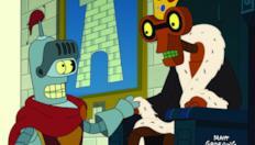 Gioco di Bender. 2a parte