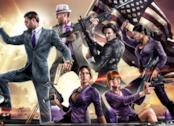 Saints Row Cover videogioco