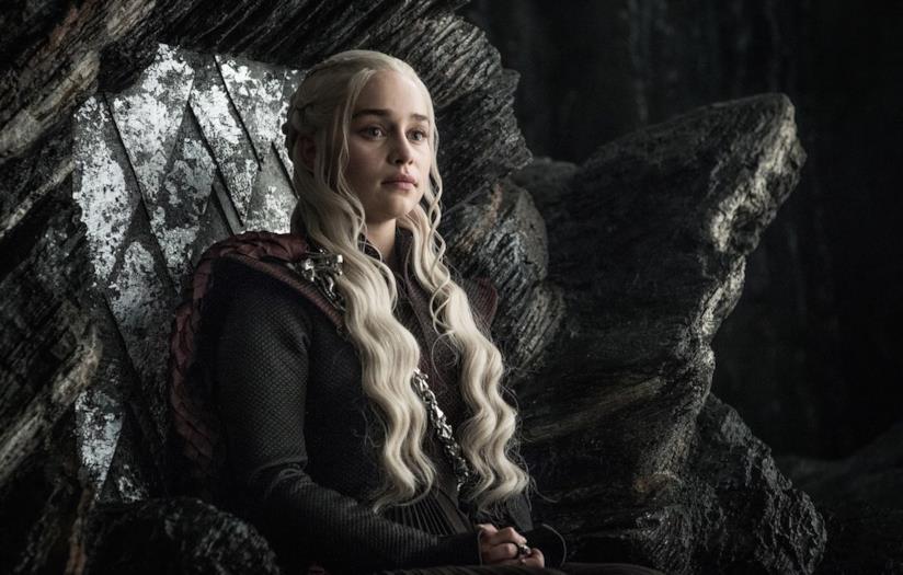 Daenerys Targaryen, personaggio di Game of Thrones