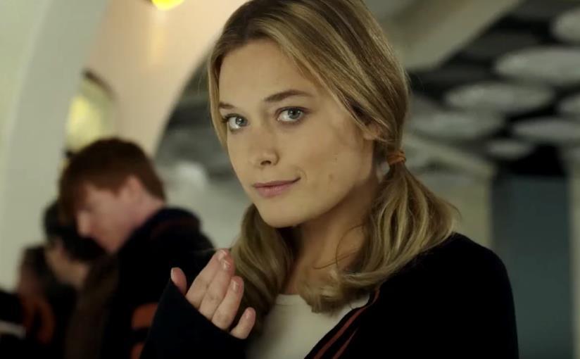 Sydney Barrett, l'amore di David in Legion su FOX