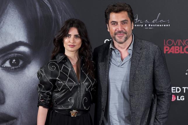 Cannes 2018: la coppia Penélope Cruz e Javier Bardem apre il Festival