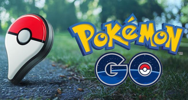Pokémon GO di Niantic e Nintendo