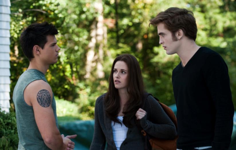 Le Frasi Più Belle Della Saga Di Twilight
