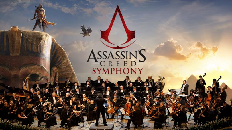 E3 AC Symphony