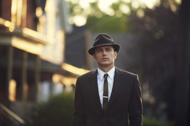 James Franco nella serie 22.11.63