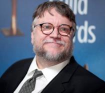 Guillermo del Toro primo piano